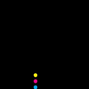 4CP Logo